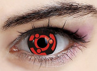 fashion contact lenses - 50 OFF pair piece Mixed Color Crazy contact lenses tone Top Sale contact lens make your eyes more CRAZY fashion