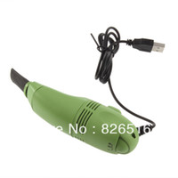 CL912 Vacuum Cleaner Keyboard USB Mini Vacuum Keyboard Cleaner Dust Machine For Computer Laptop PC Free Drop Shipping