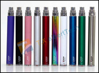 Cheap 1100mAh vision Best Adjustable  ego c twist