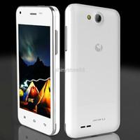al por mayor androides jiayu-JIAYU F1 MTK6572 Dual Core 4,0 pulgadas Android 4.2 teléfono celular Móvil 1.3GHz 512MB 4GB 5.0MP cámara GPS
