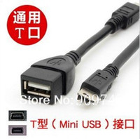 USB No 10 cm big discount,10pcs lot Free Shipping,5pin mini USB OTG Cable For Ainol Tornada,elf2,Aurora2 Onda vi30 ,vi40 tablet pc