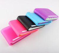 Wholesale Supply wow plastic pouches card pack fluorescent color card holder bank card package