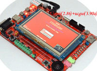 RedDragon407+4.3 Optoelectronic Displays - Development board RedDragon407 STM32F4 quot TFT LCD Module Optoelectronic Displays IC Cortex M4