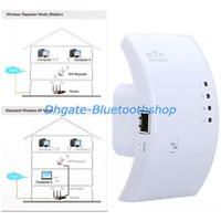 Wholesale 300Mbps Wireless N AP Wifi Range Router Repeater Extender Booster US UK AU EU Plug