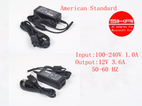Wholesale Microsoft Surface Pro Charge Sikai New American Standard AC Adapter for Microsoft Surface
