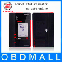 Wholesale launch x431 iv master Scan Tool Launch X IV Update Online auto scanner best launch x431 master scanner
