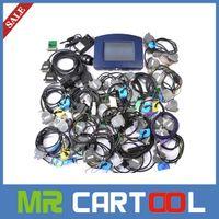 Wholesale 2013 Newest version Odometer Programmer Digiprog III V4 Multi language Digiprog with all adapter Digiprog3 full set dp3