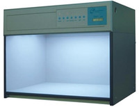 Wholesale Hot Selling high Quality Color Assessment Cabinet with best price