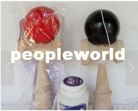 Wholesale Big size CM Kendama Ball Japanese Traditional Wood Game Toy Education Gift