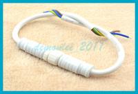Free shipping (10sets\lot) LED strip M12 3Pin Plug to Jack C...