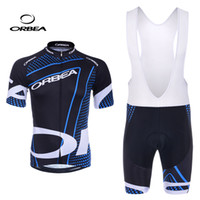 Short abrasion resistance - Orbea Personalized Cycling Jerseys Women Breathable High Elasticity Good Abrasion Resistance Fashionable Cool Cycling Clothing for Men