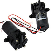 Wholesale Retail amp V DC Mini Brushless Magnetic Self priming Hot Water Pump High Temp Degree TK0340