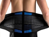 XXL,3XL,4XL,5XL,6XL   BACK SUPPORT Neoprene Lumbar Brace Medical Grade Lower Back Pain Relief Exercise Belt Shaper Free shipping