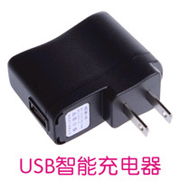 US american standard plug - Good quality V US Plug type American Standard Adapter USB AC Wall Charger Power Supple for e cigarette mp3 mp4 cell phone etc