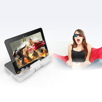 Wholesale Wireless Bluetooth Aux Stereo Music Dock Stand Docking Station Speaker For Ipad4