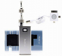 Cheap 2014 Hot&Newest MVP V2.0 by Innokin 2nd Generation E-cigarette itaste within 2600 mAh Polymer li-ion Rechargeable Battery MVP E-cigarette