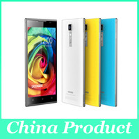 WCDMA phone display - Doogee Colorful DG2014 mm Ultra thin fuselage inch IPS HD Display MTK6582 Quad core phone G G MP android cell phone