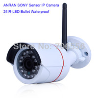 Yes Infrared IP Camera 1080P 2.0 Megapixel HD SONY Sensor Wireless wifi 24IR Onvif outdoor Security IP CCTV Camera