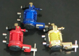 New Rotary Motor Tattoo Machine Liner Shader Gun High Quality Rotary Tattoo Machine Gun