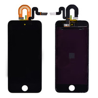 Wholesale For iPod Touch LCD Display amp Touch Screen Digitizer For iPod Touch th Generation GB High Quality