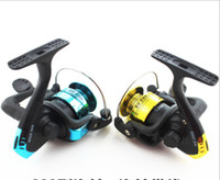 Wholesale Hot Sale Fishing Reel Spinning Reels SG200 Metal Fly Fishing Reels Saltwater Reels L621