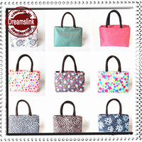 Fabric baby diaper bags - baby diaper bag nursery bag Pregnncy Feeding mami bag baby nappy bag