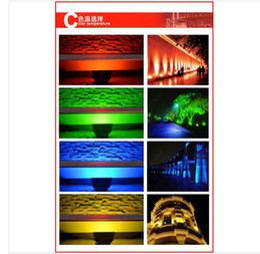 Popular High Power LED Spotlight 10W 20W 30W 50W Waterproof IP 66 Ultra-thin led flood light 110v 220V White   Red   Green   Blue Discount