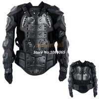 Wholesale Promotions Motocross Motorcycle Full Body Armor Jacket Spine Chest Protection Gear Size S XXL TK0493 TK0497