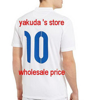 Customized Thai Quality England World Cup 2014 Jerseys, 2014-...