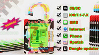 Wholesale Hot Upgrade iOS R SIM mini R SIM mini2 r sim mini2 r sim mini Unlock gpp GPP for iPhone s s c iOS iOS X
