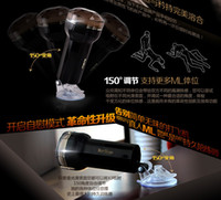 other   Black Spider Men's Hands-Free Aircraft Cup,Male Masturbation Cup With Suction,Sex Products,Oral Sex,Sex Toys For Men,Sexy Toys