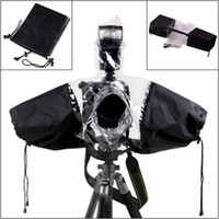 Wholesale Camera Protector Rain Cover Rainproof For Canon for Nikon for Sony And All Digital SLR