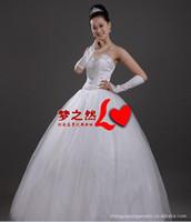 Cheap Ball Gown Wedding dress Best Model Pictures HS10 New 2014