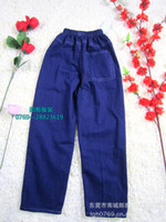 Girl pair of jeans - Cheap supply clothing inventory end of a single pair of jeans jeans cheap promotional deal with children