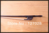 Wholesale New Quality Snakewood Baroque Violin bow Round Wonderful Balance Violin Bow Snakewood Violin Bow