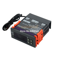 Wholesale Automatic Digital Temperature Controller Thermostat V Control Switch TK0435