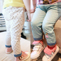 Casual Pants Girl Spring / Autumn Long Trousers Kids Pants Girl Clothes Casual Wear Baby Pants Casual Trousers Toddler Clothing Girls Pants Kids Trouser Children Casual Pants
