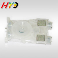 Wholesale 11 pieces printhead damper for Epson Stylus Pro color set inkjet printer