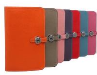 Wholesale Designer Wallet Leather Wallet Women Wallet Passport Holder Coin Holder High Quality