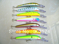 Wholesale Larger bait fishing big game fishing lures CM G fish lure large saltwater fishing tackle china