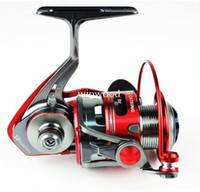 Spinning Yes Front Drag Spinning Reel Wholesale - Free shipping CATKING ACE20 spinning reel a Fishing Reels good newly high-quality