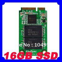 mini ide - KingSpec IDE PATA Mini PCIe GB SSD TO Dell Mini Akd