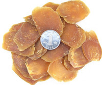 Wholesale low price retail year ginseng root red ginseng slice diameter of about cm changbaishan ginseng