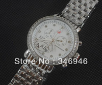 Wholesale New Ladies Luxury Michele CSX Day MWW03M000114 Chronograph function Dress Watch