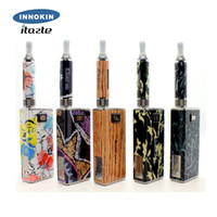 Electronic Cigarette Set Series  Authorized Innokin Itaste MVP 2.0 Energy Edtion 2014 New itaste MVP E cigarette Kit from Innokin DHL Free Shipping
