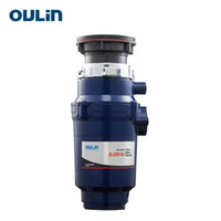Wholesale OULIN HP Continuous Feed Kitchen Food Waste Disposer