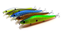 Wholesale Hot Sale cm Fishing Lure Fly Fishing Lures Fishing Hook False Lure Hard Baits Fishing Tackle Fishing Gear