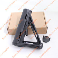 Wholesale Drss PTS M OE Stock Buttstock With Retail Box For AR15 M4 M16 Black DS1002A