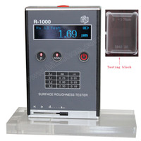 Wholesale Surface Roughness Tester R Hitech