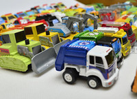 2-4 Years Multicolor Plastics WARRIOR car toy baby mini car toy engineering truck police car fire truck